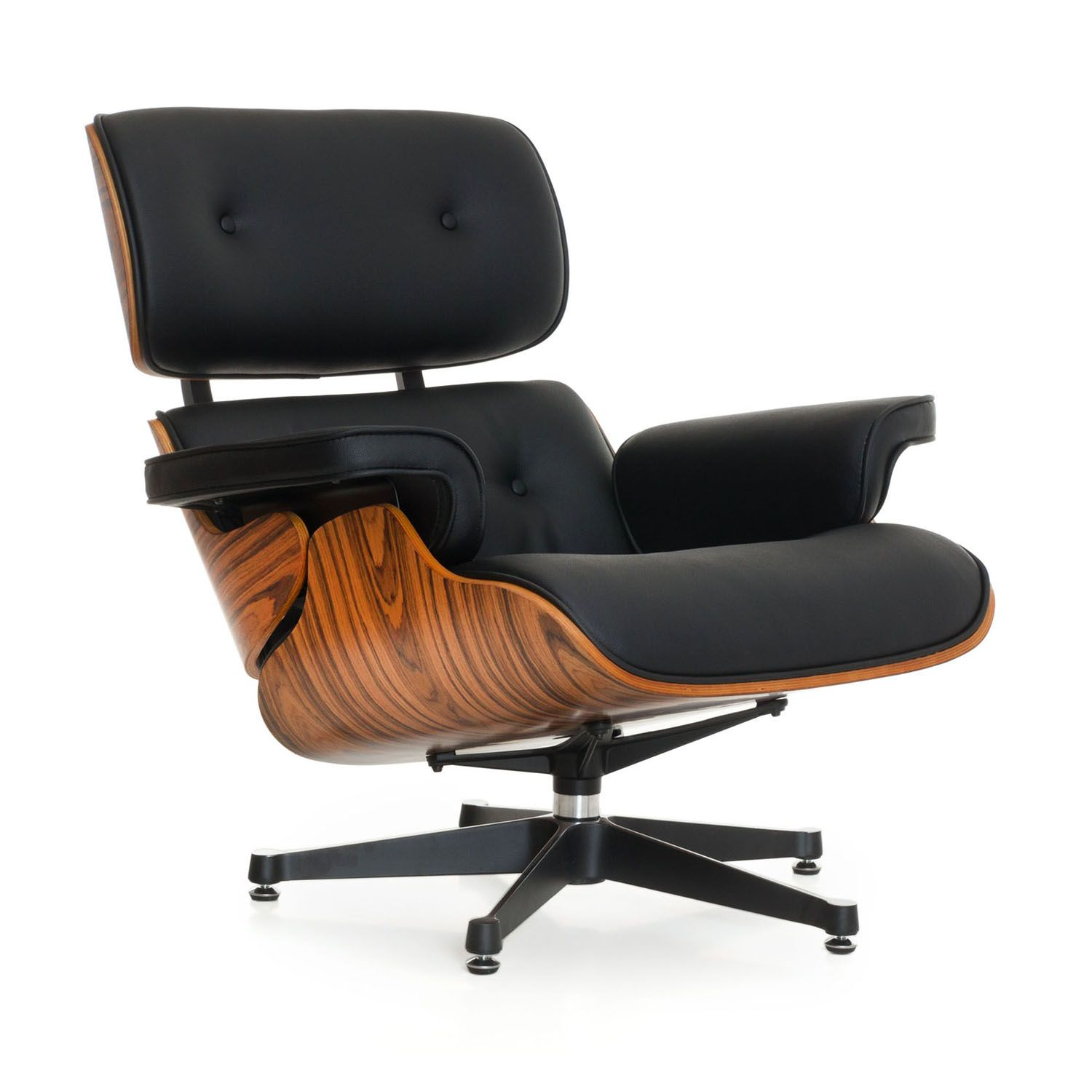 The Lounge Chair inspired by Charles & Ray Eames | Office ...