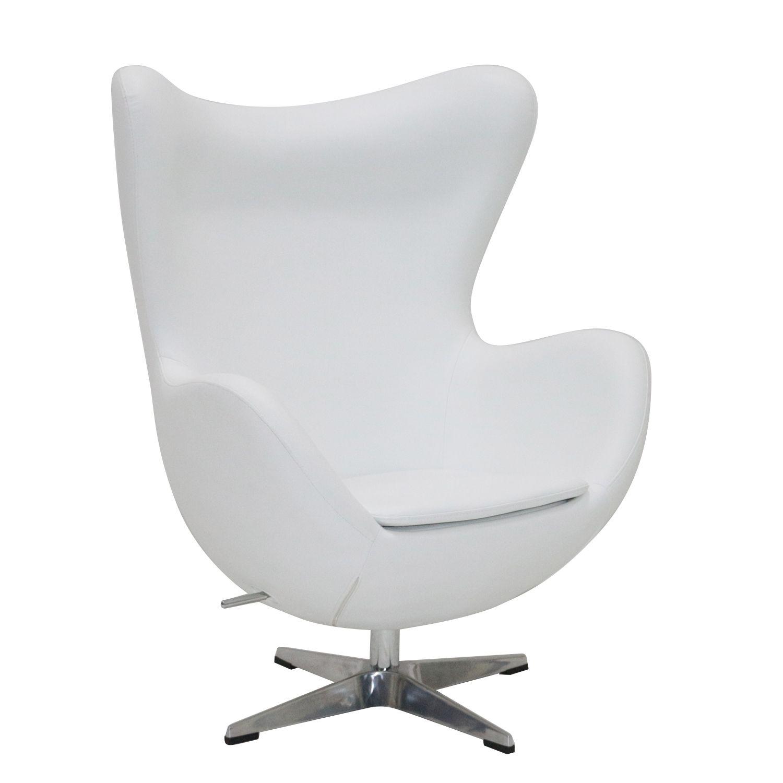 The Egg Chair Inspired By Arne Jacobsen